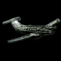 סמל מטוס 'צופית' גרסה 1