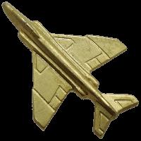 סמל מטוס 'קורנס' גרסה 1