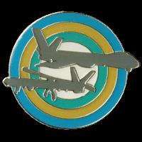סמל מל''טי Hermes 'זיק' ו'כוכב' גרסה 1