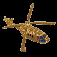 סמל מסוק 'דולפין' גרסה 1