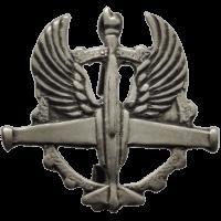 סמל טייסת 147 הפוגות