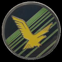 סמל טייסת נשר הזהב 140 גרסה 1