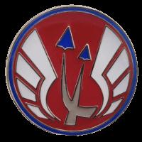 סמל טייסת תעופה כנף 4 חצור גרסה 1
