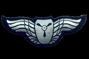 כנפי מכונאי מוטס גרסה 7