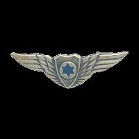 סמל כנפי הכסף גרסה 3