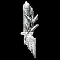 סמל צווארון קצין אוויר גרסה 1