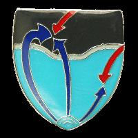 סמל כנף 167 - ההגנה האקטיבית גרסה 1