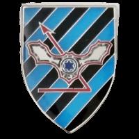 """סמל כנף 168 - ההגנ""""ש גרסה 1"""