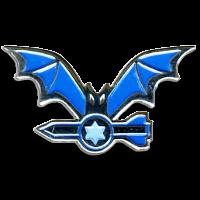 סמל לוחם הגנ''א גרסה 1