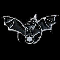 סמל לוחם 'כיפת ברזל' גרסה 1