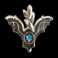 """סמל מש""""ק הגנה אווירית גרסה 1"""