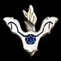 """סמל מש""""ק הגנה אווירית גרסה 4"""