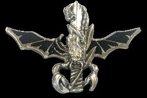 סמל לוחם 'סטינגר' גרסה 3