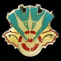 סמל יחידת אגרופן 897 גרסה 1