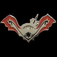 סמל גדוד 947 - ׳גולן׳ גרסה 1