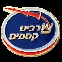 סמל מערכת נשק ׳קלע דוד׳ גרסה 2