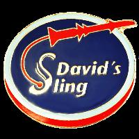 סמל מערכת נשק ׳קלע דוד׳ גרסה 3